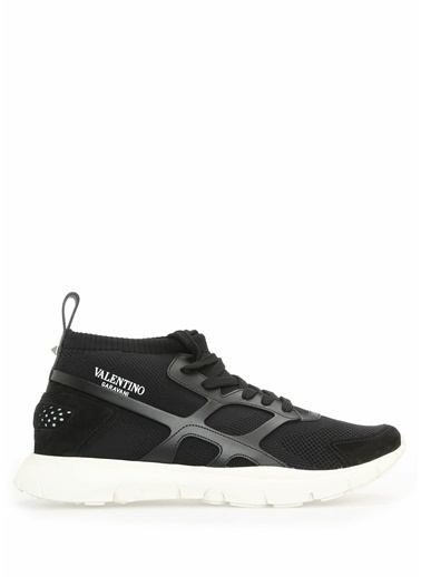 Valentino Lifestyle Ayakkabı Siyah